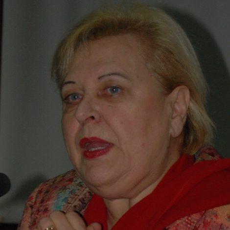 Baiba Rivza