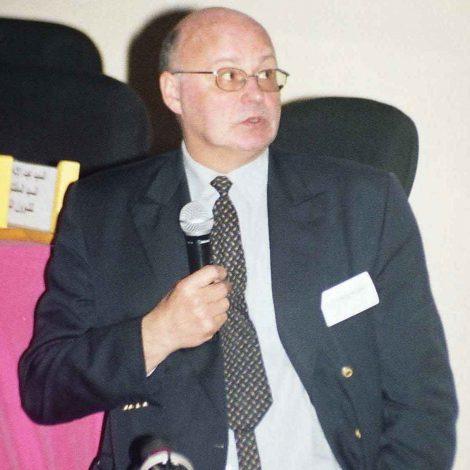 Jean-Marie De Ketele